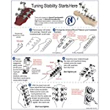 Hipshot Guitar Tuner Upgrade Kit