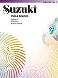 Best Book Of Violas - Suzuki Viola School, Vol 3: Viola Part Review