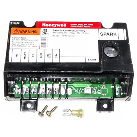 Raypak Heater NG Electronic Ignition Cntl IID 004817B - Raypak Ignition Control