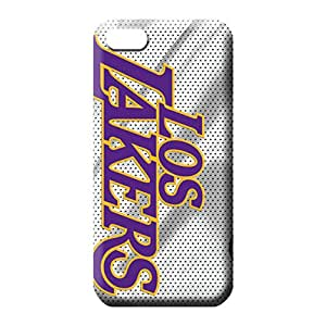 iphone 6 normal Shock-dirt Scratch-free Hot Style phone cover skin los angeles lakers nba basketball