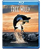 Free Willy [Blu-ray]
