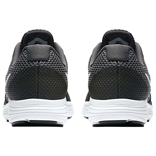 Nike 819303 Scarpa ginnica Donna Nero 40½