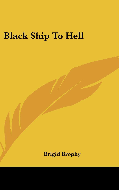 Black Ship to Hell PDF