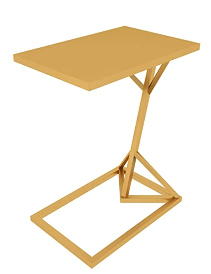 Amazon Com Living Room Wrought Iron Coffee Table Small Side Table