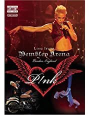 P!nk: Live from Wembley Arena 2006