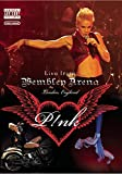 Pink – Live from Wembley Arena thumbnail