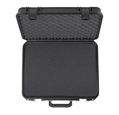 SKB Equipment Case wheel cubed product image