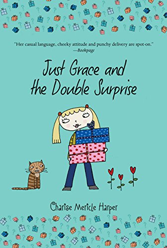 Read Online Just Grace and the Double Surprise (The Just Grace Series) PDF
