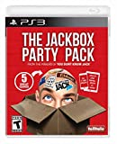 The Jackbox Party Pack - PlayStation 3