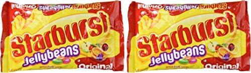 Wondrous Starburst Original Jellybean Pack Of 2 14 Oz Bags Machost Co Dining Chair Design Ideas Machostcouk