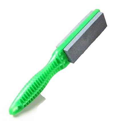 Compra Afiladores de cuchillos de cocina de piedra de afilar ...