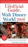 The Unofficial Guide to Walt Disney World, Bob Sehlinger, 0470089636