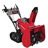 Honda HSS724ATD 198cc Two Stage Electric Start Track Snow Blower