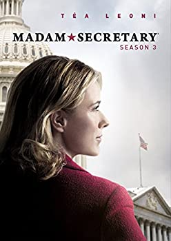 Madam Secretary: Season Three 0