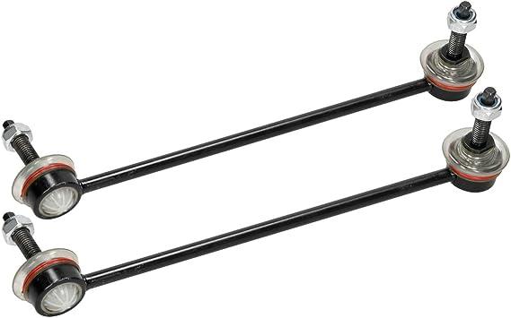 2 X Stabilisator Koppelstange Pendelstütze Vorne Links Rechts Auto