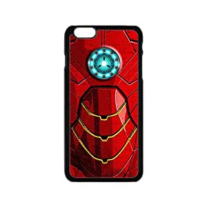 Red armour Cell Phone Case for Iphone 6