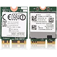 Lenovo Wireless Module, BCM94352Z NGFF 802.11ac Dual Band Wireless WIFI Card Module for Lenovo Y50-70 Touch 04X6020