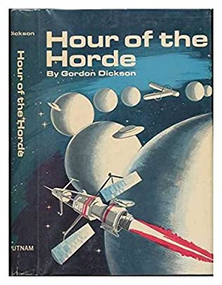 book cover of Hour of the Horde