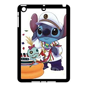 DIY case Cute Ohana means family PC material phone protective cover For Ipad Mini Case XFZ391094