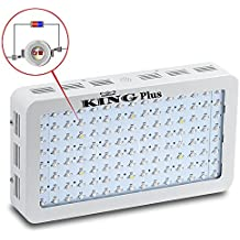 King LED 1500W Grow Light Plus