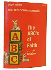 The ABC'S of Faith ... For Children.…