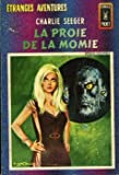 ?tranges aventures recueil n? 3318 la mal?diction du vampire la proie de la momie