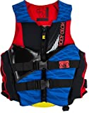 Body Glove Wetsuit Co Men's Phantom Neoprene US Coast Guard Approved PFD Life Jacket
