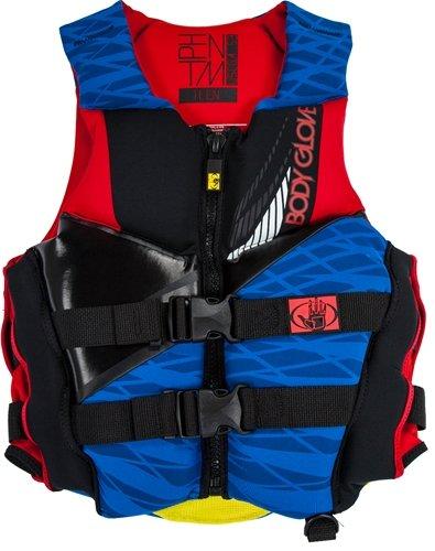 BGSD 16224-BLURED-2X Vest Men Phantom Blured 2X Fishing V...