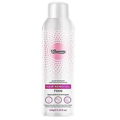 Amazon.com: ❤ MChoice❤️Espray de eliminación de cabello ...