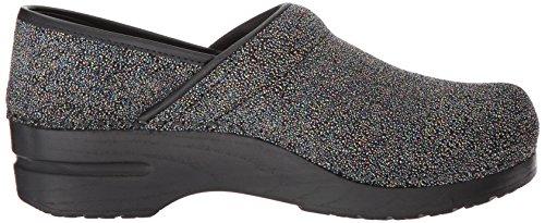 Sanita Womens Ponder Professionale Scarpa Lavoro Multicolore