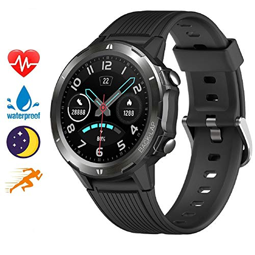 🥇 Blackview Reloj Inteligente