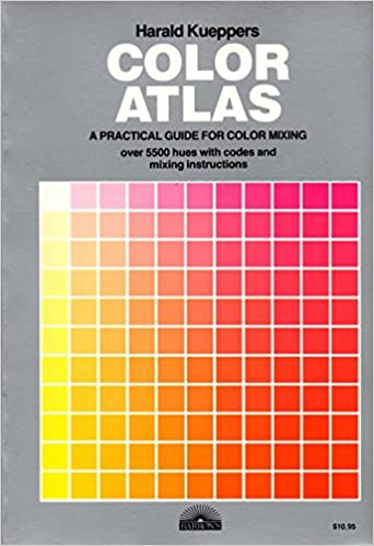 Color atlas art english and german edition harald kueppers color atlas art english and german edition harald kueppers 9780812021721 amazon books fandeluxe Image collections