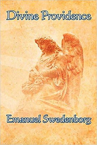Divine Providence (Unabridged Start Publishing LLC)