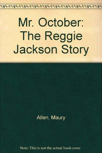 Mr. October: The Reggie Jackson ()