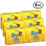 Grisi Ricitos De Oro Hypoallergenic for Babies Bar Soap 3.5...