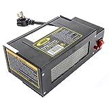 JEGS 80893 Portable Blower Fan Heater Attachment