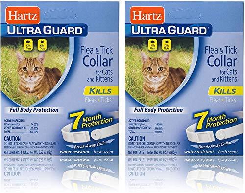 Hartz Ultra Guard Flea