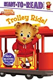 Trolley Ride! (Daniel Tiger's Neighborhood)