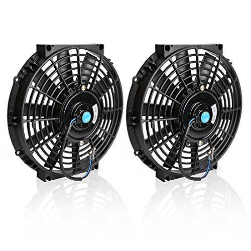 10inch electric fan - 1