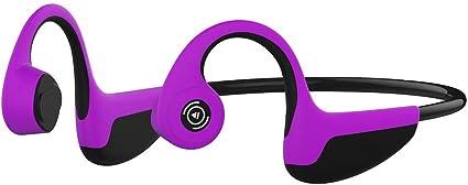 Harpily Cuffie Bluetooth 4.2, senza fili, per attività sportive