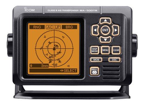 ICOM IC-MA-500TR KIT Icom IC-MA-500TR KIT Class B AIS Transp