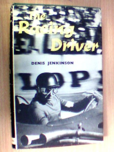 (The Racing Driver. With illustrations, including a portrait)