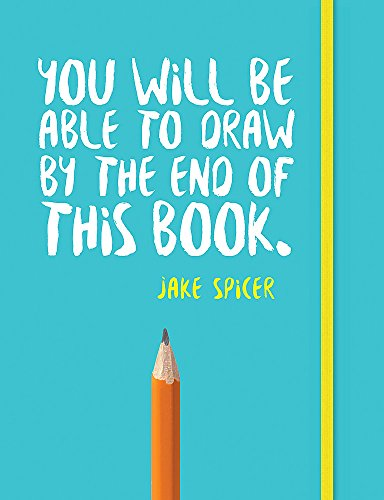 This book is for anybody who wants to draw more, whether you are learning from scratch or developing existing skills. When you're learning to draw, the most important thing you'll own is a sketchbook, and this is a sketchbook with training wheels. Le...