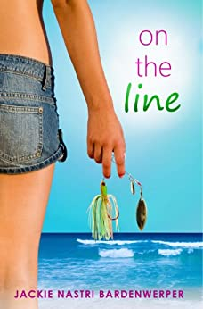 On The Line by [Bardenwerper, Jackie Nastri]