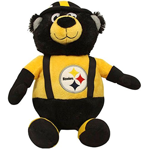 NFL Pittsburgh Steelers Reverse-A-Pal (Pittsburgh Steelers Nfl Plush)