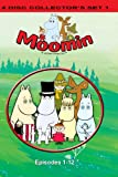 Moomin 4 Disc Collector's Set 1