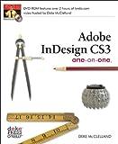 Adobe Indesign Cs3, McClelland, Deke, 0596529767