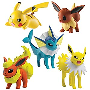 Pokémon Multi Figure Pack