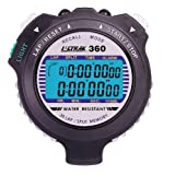 CEI Dual Display Stopwatch with Memory