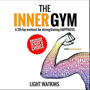 The Inner Gym Audiobook